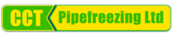 CCT Pipefreezing Ltd Logo